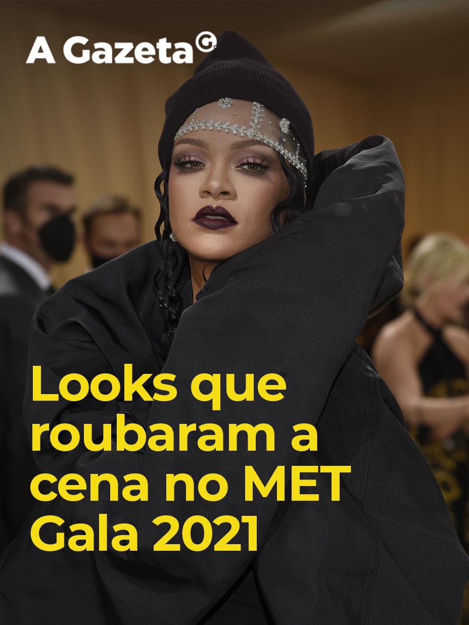 Depois de ter sido adiado em 2020, o tradicional METGala, o evento mais esperado do mundo da moda nos Estados Unidos, foi realizado nesta segunda-feira, 13 de setembro. Confira os looks desta edição.